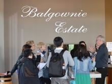 Balgownie Estate