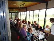Corporate & Social group winery tours