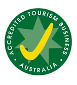 Accredited Tourism Logo