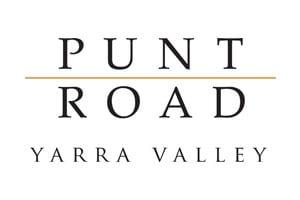 punt road logo