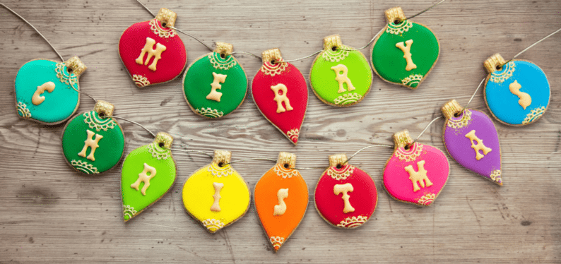 Christmas in the Yarra Valley