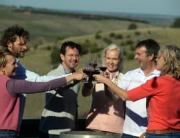 Bellarine wine tour