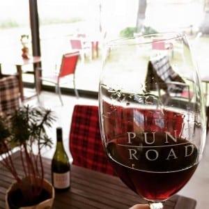 Punt Road