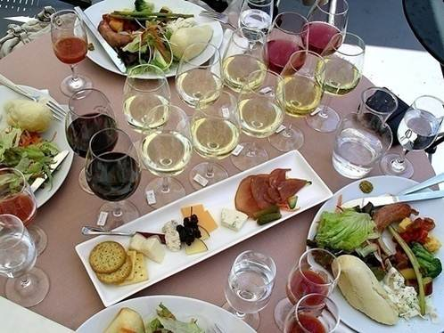 wine-and-food-pairing-class