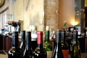 what is a wine vintage