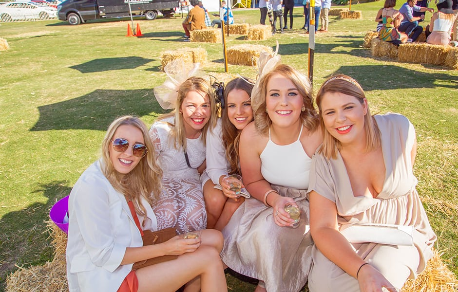 Melbourne Cup in a Nutshell | Winery Tours |Australian Wine Tours