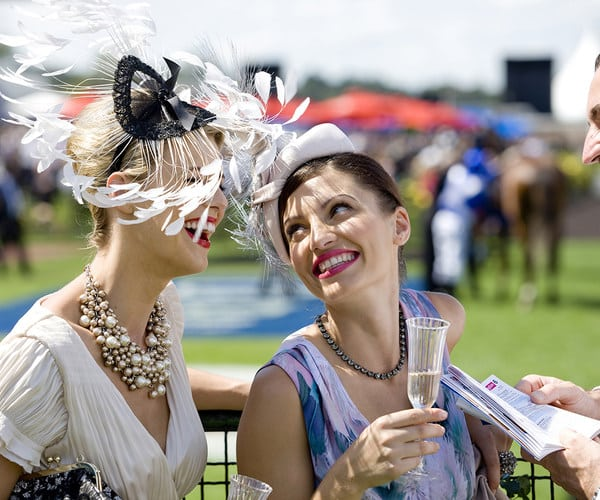 yarra valley wine tours during spring racing season