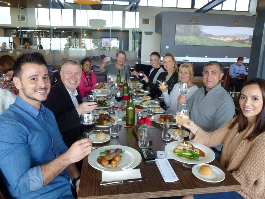 bus tours of the yarra valley