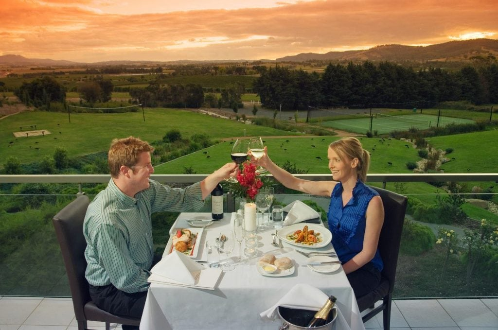 Australian wine tour company private tours