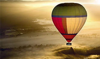 Fly High over the Yarra Valley